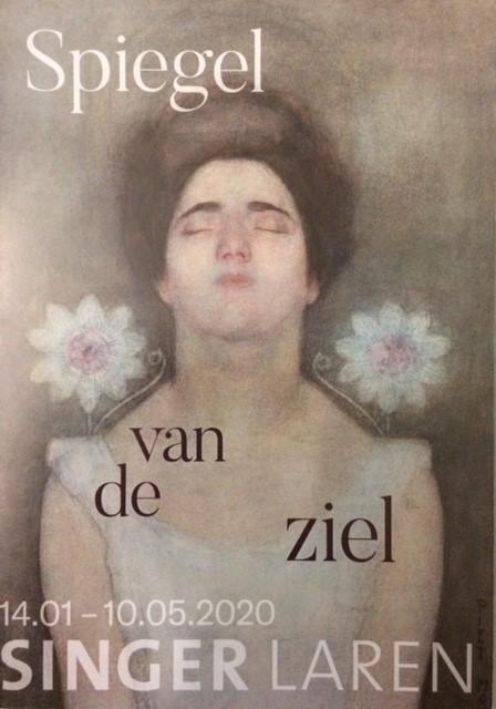 Affiche Spiegel Van De Ziel