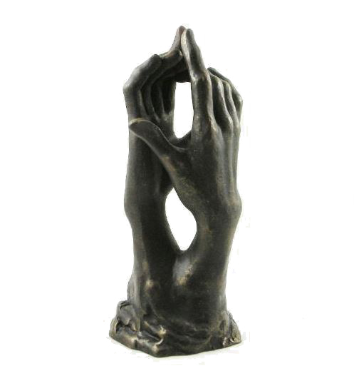 Rodin Handen Secret *