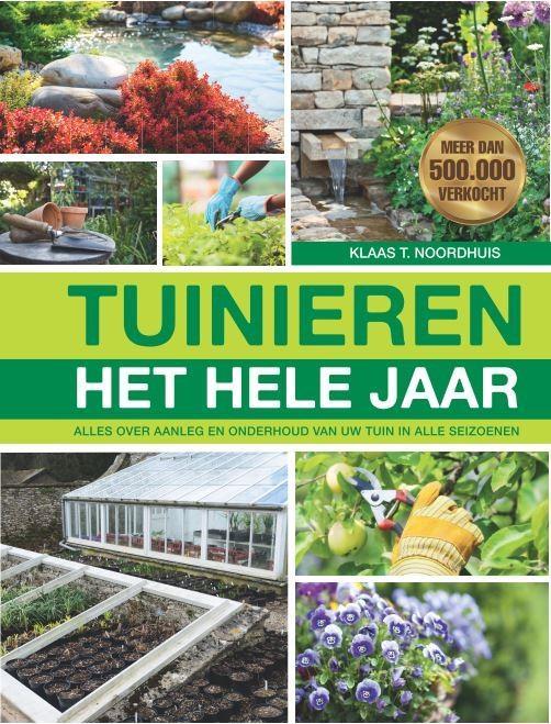 Tuinieren het Hele Jaar