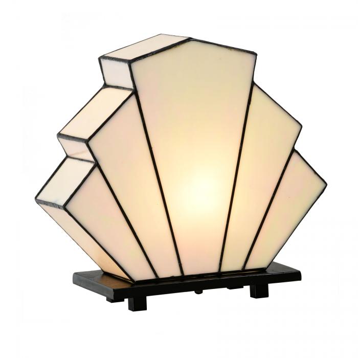 French Art Deco Tiffany Tafellamp *
