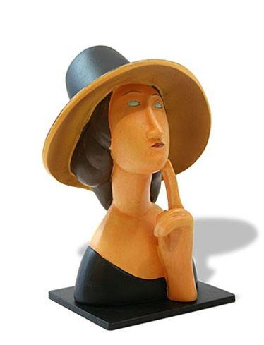 Modigliani Jeanne M003 *