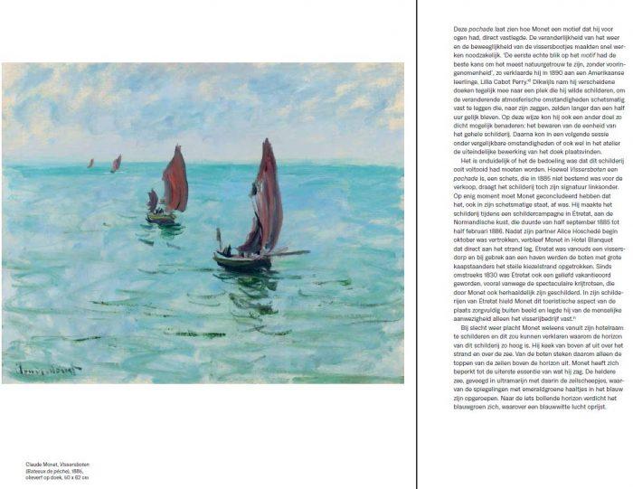 Catalogus Paperback Impressionisme & Meer