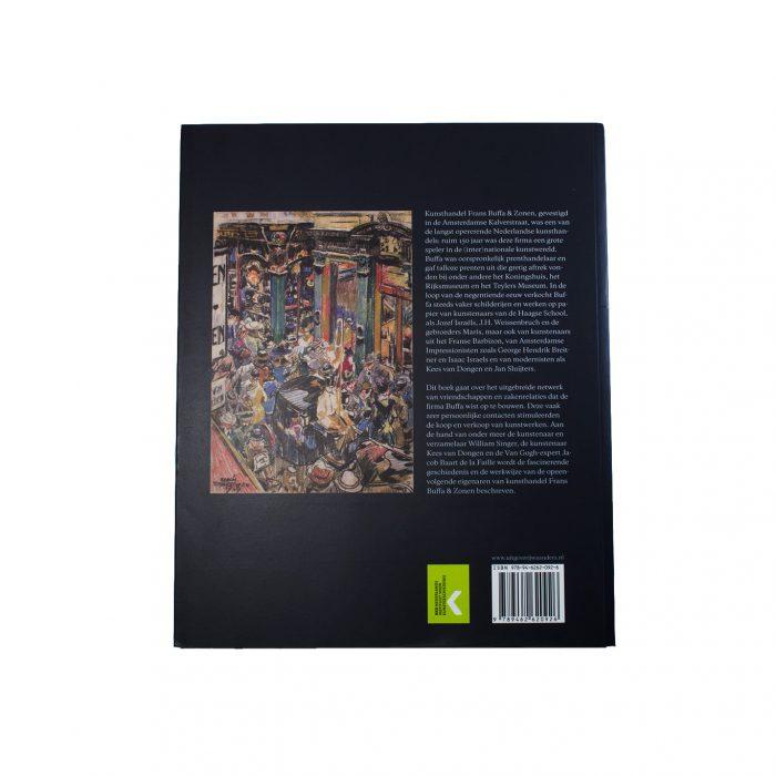 Schoonheid te Koop Catalogus Buffa