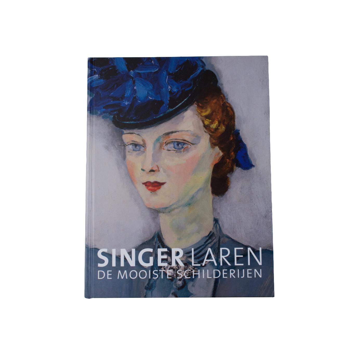Singer Laren Mooiste Schilderijen 2e Druk