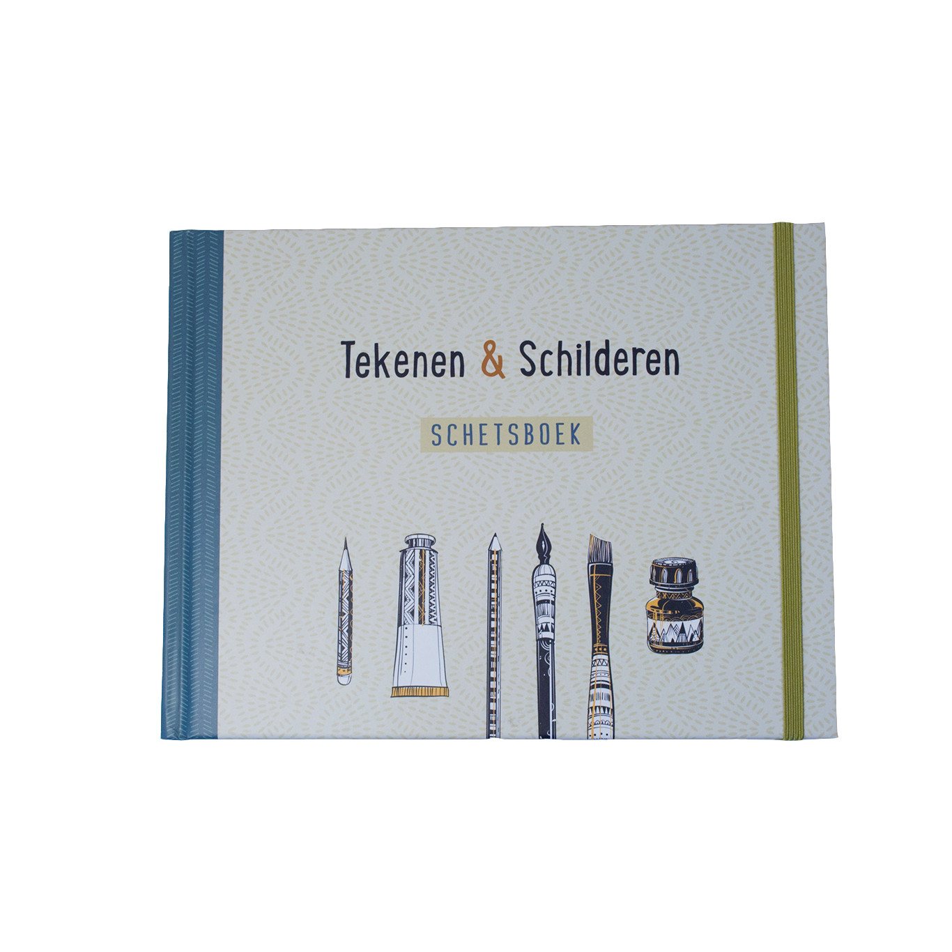 Tekenen & Schilderen Schetsboek