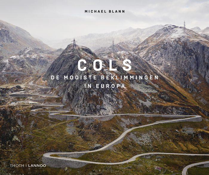 Cols Beklimmingen Europa