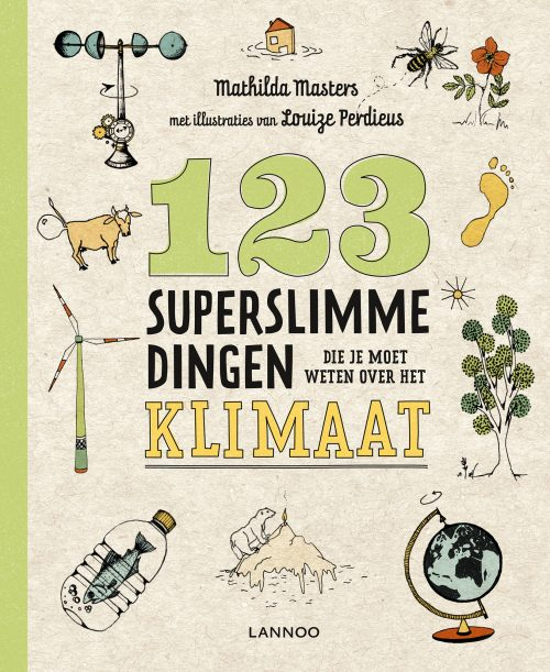 Masters 123 Superslimme Dingen Klimaat