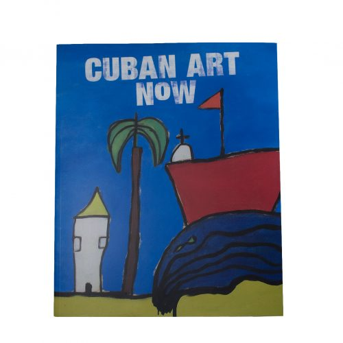 Catalogus Cuban Art Now