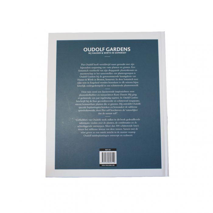 Dusoir, Oudolf Gardens, Planten en Beplanting (Hardcover)