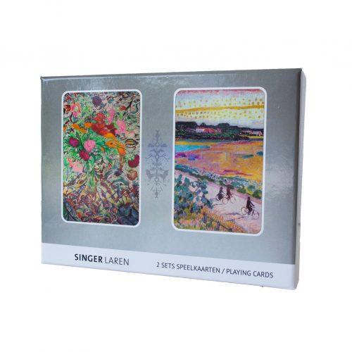 Kunst Speelkaarten