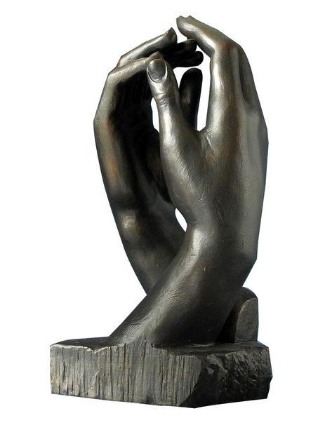 Rodin Cathédrale Handen