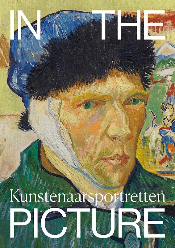 In the Picture Kunstenaarsportretten