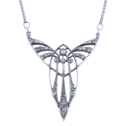 Necklace Art Deco Swar 064038
