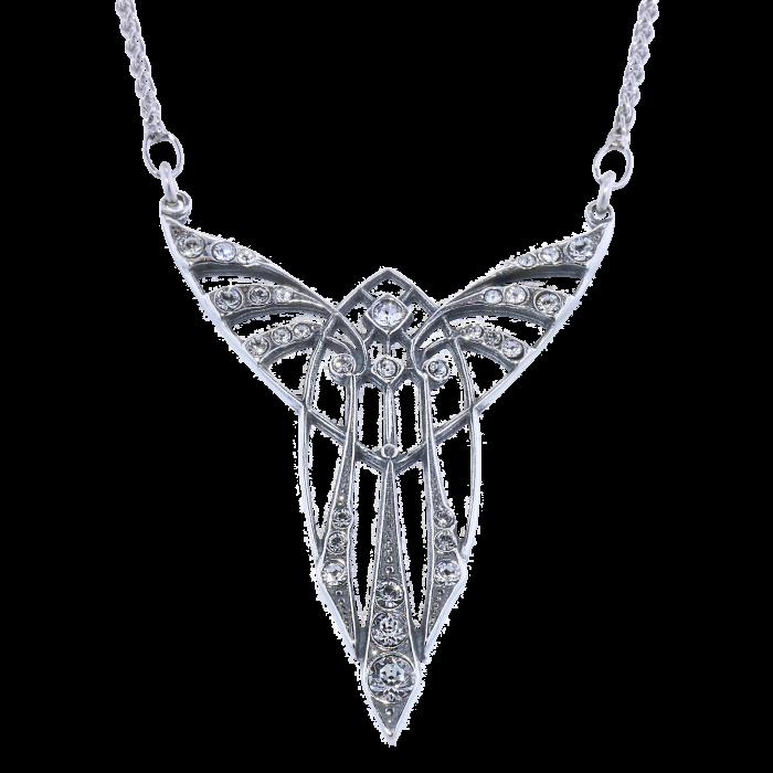 Necklace Art Deco Swar 064038