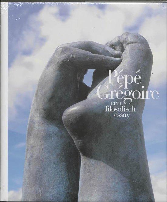 Pépé Grégoire Boek