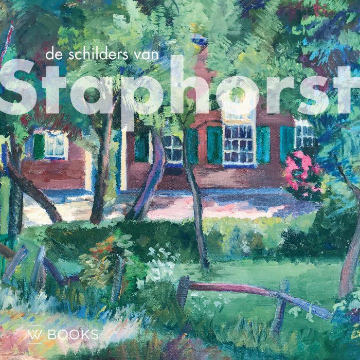De schilders van Staphorst