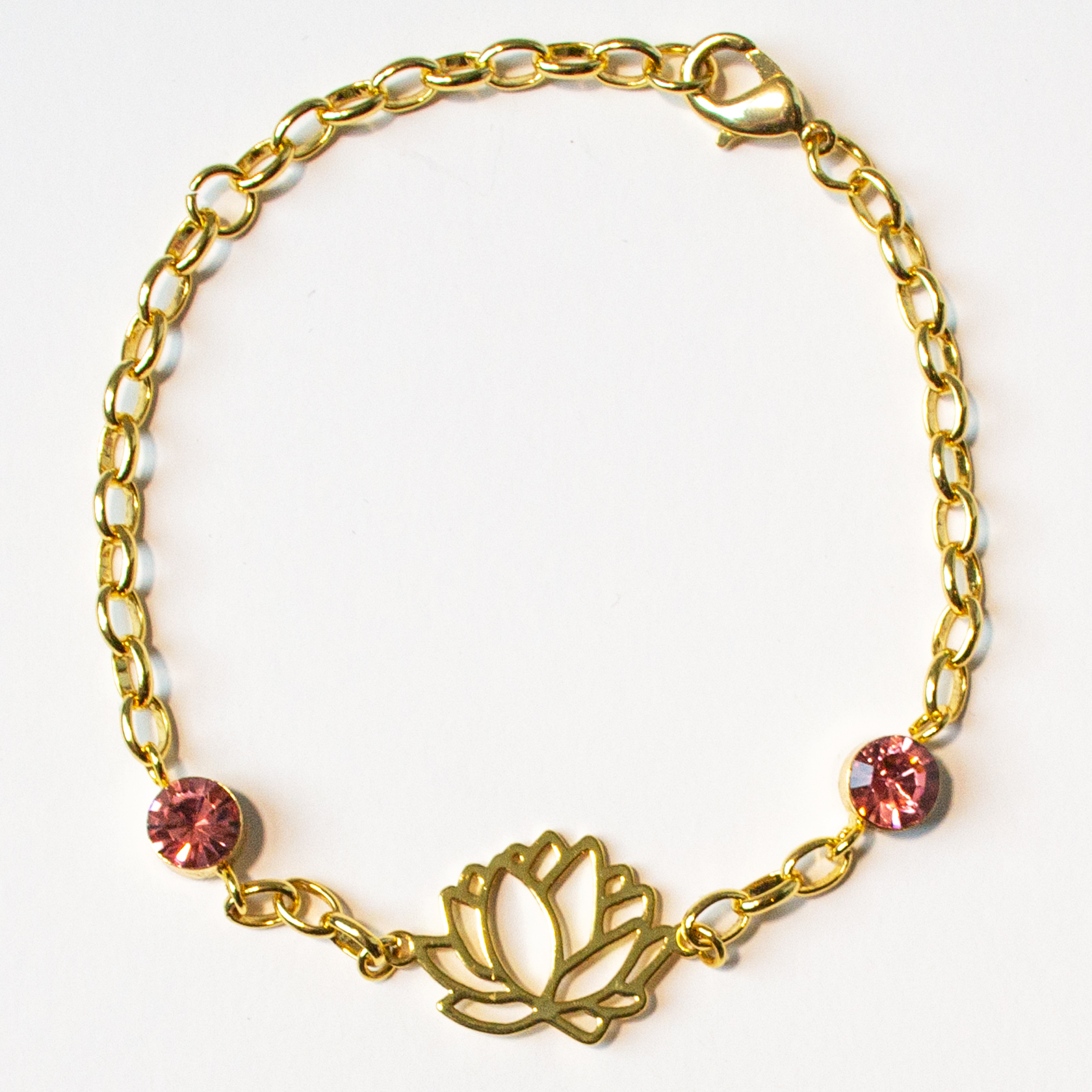 Claude Monet armband