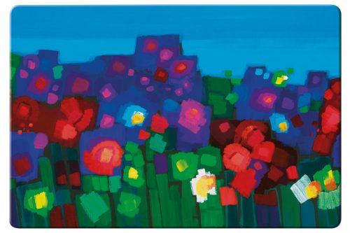 PM677 Placemat Eleven Flowers, Ton Schulten