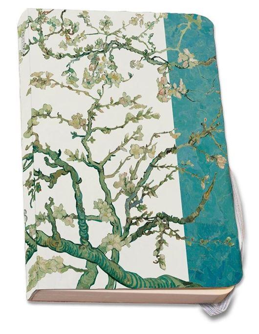 ABSM295 adresboekje van Gogh