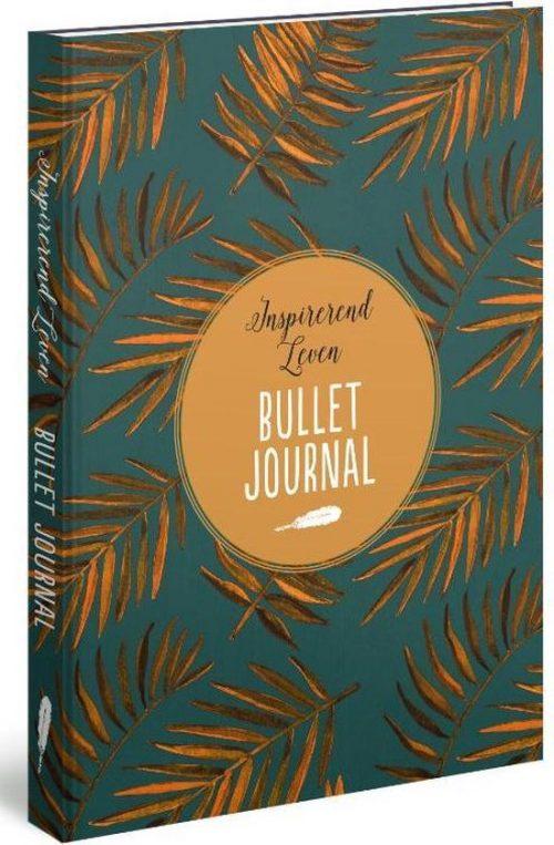 Inspirerend Leven Bullet Journaal