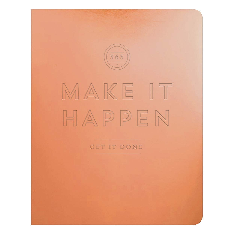 Make it Happen Copper Luxe