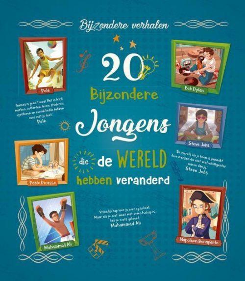 20 Bijzondere Jongens