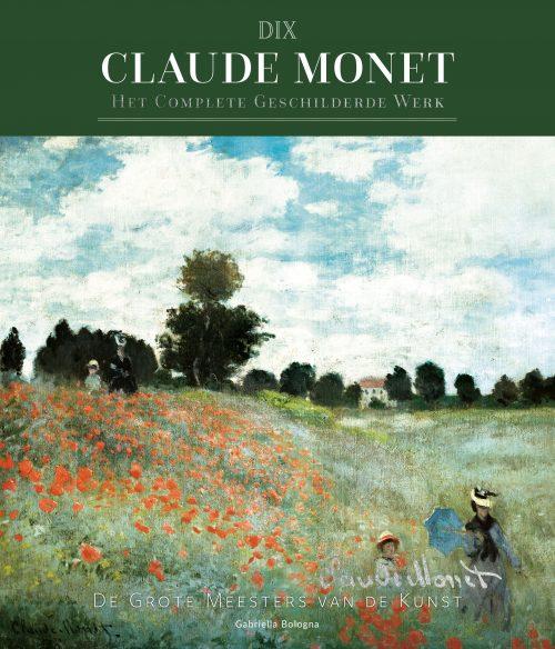 Claude Monet- DIX