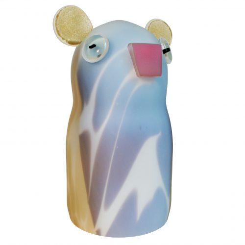 Hamster turquoise 24 cm *