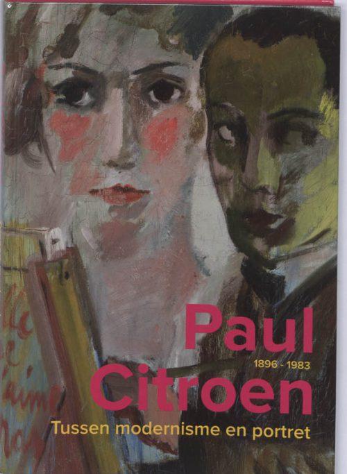 Paul Citroen