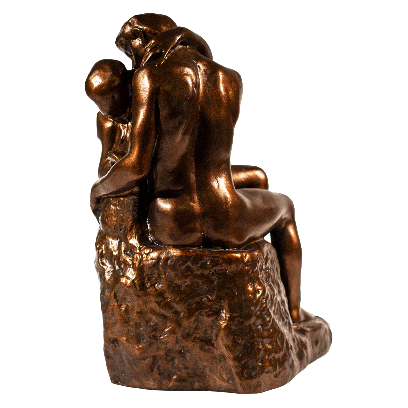 De Kus Rodin 24 cm *