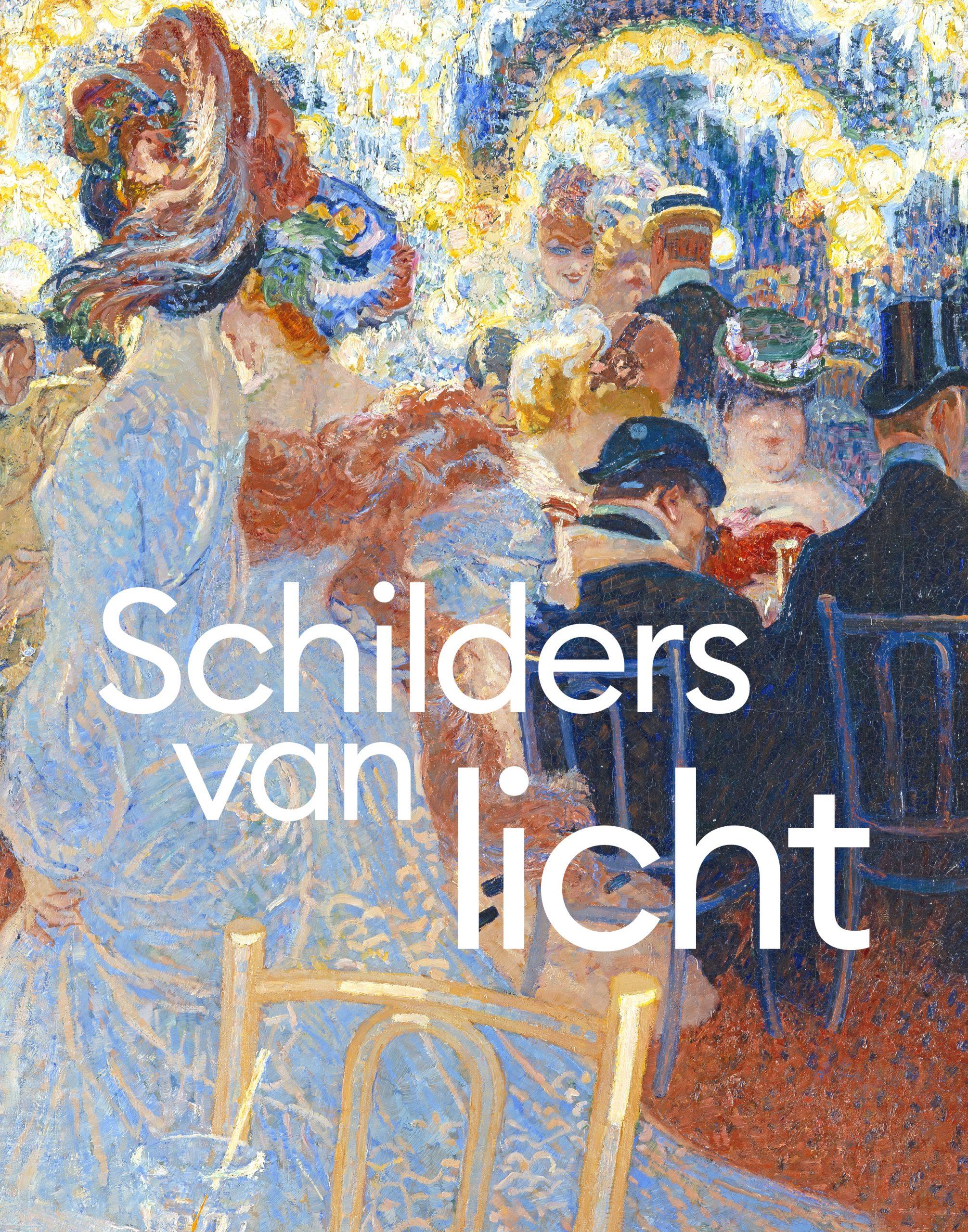 Catalogus Schilders van Licht