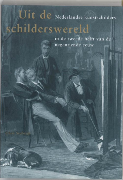 Uit de Nederlandse Kunstschilders wereld