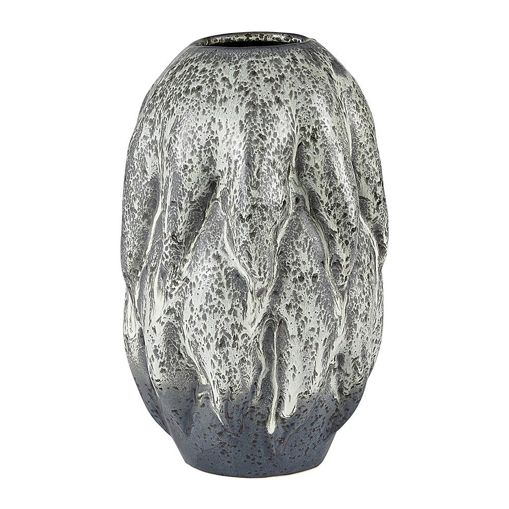 Vase Gargas (Artic Ice)*