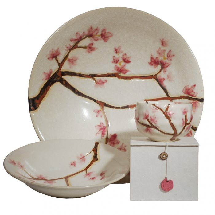Cherry Blossom Kom*