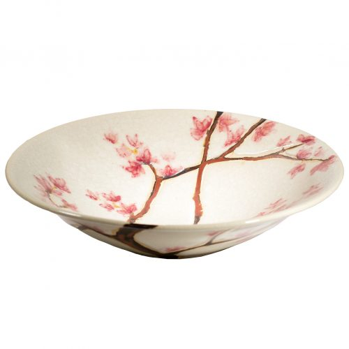 Cherry Blossom Schaal Groot