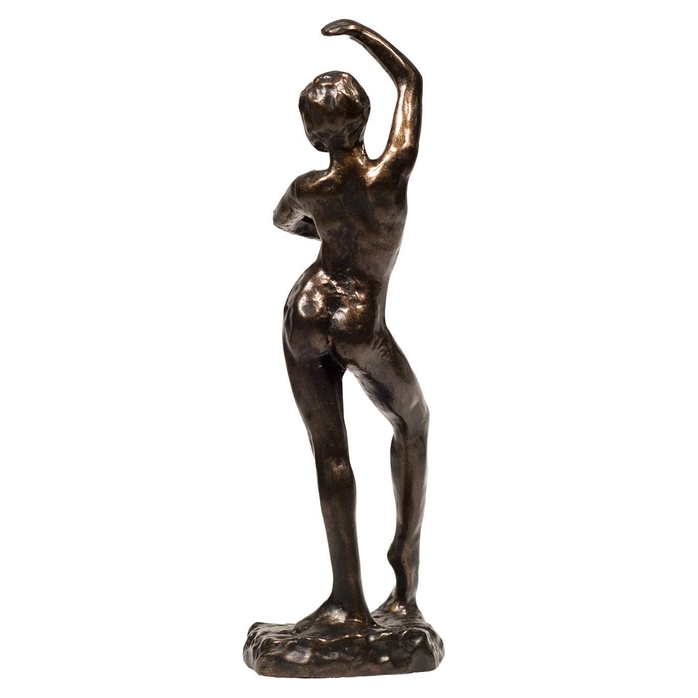 DE06 Degas, Spanish Dance