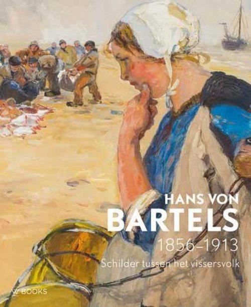 Hans von Bartels 1856-1913