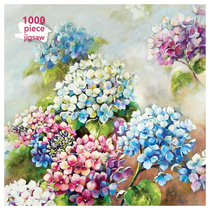 Puzzel Nel Whatmore A Million Shades 1000