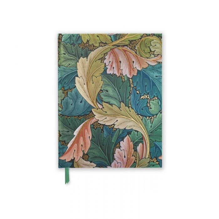 Sketch Book William Morris Acanthus