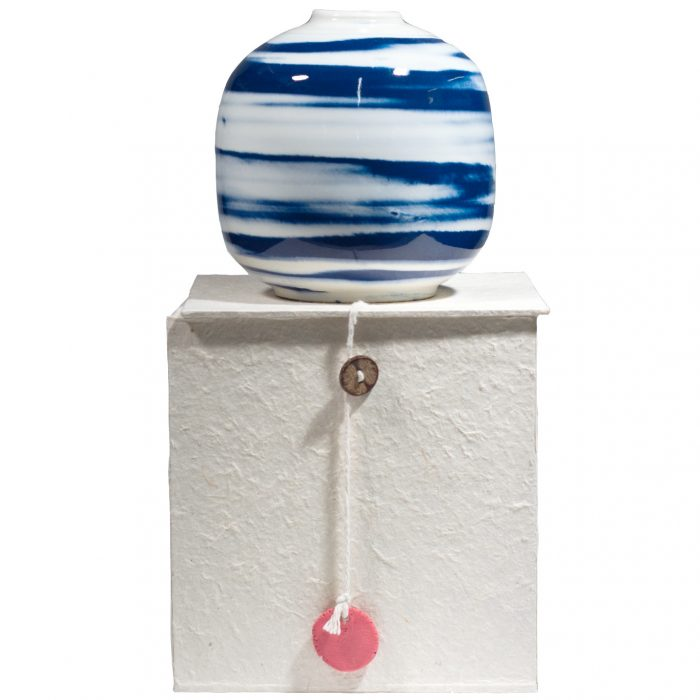 The New Delft Blue*