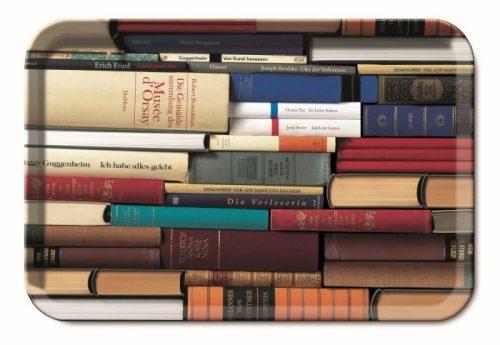 Dienblad Books klein