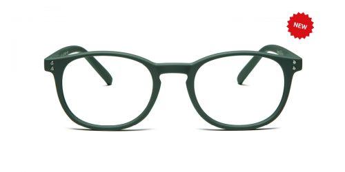 Leesbril LL Dune/Olive Green +1.00