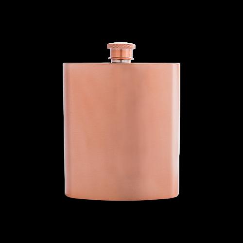 Mason Flask Copper