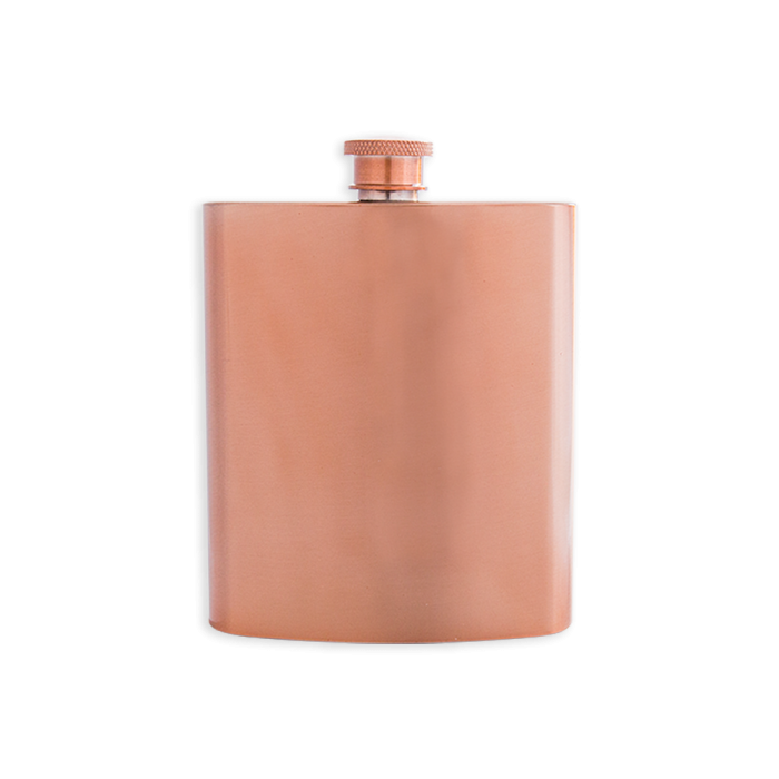 Mason Flask Copper