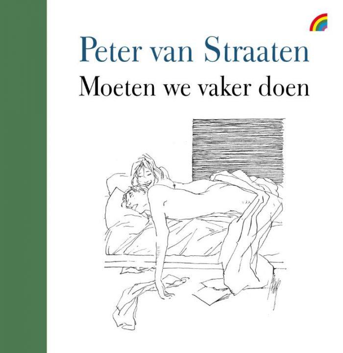 Peter van Straaten Moeten we Vaker Doen